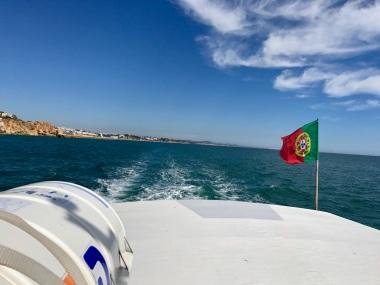 faro boat