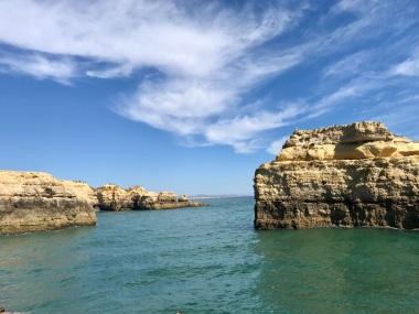 faro cliffs